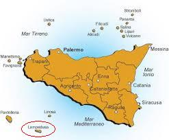 Cartina Geografica Lampedusa.Fdz Istituto Figlie Del Divino Zelo Giornata Missionaria 2015